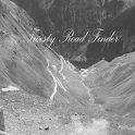 Twisty Road Finder icon