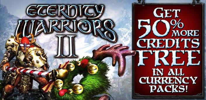 Скачать игру ETERNITY WARRIORS 2 для Android