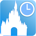 Disney World Park Hours logo
