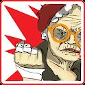 Bar Combat logo