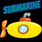 Little Yellow Submarine HD