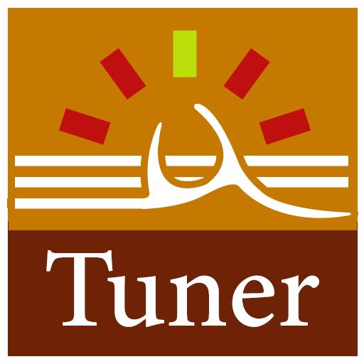 Santur Tuner