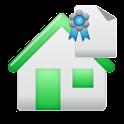 EcoHome donation key icon