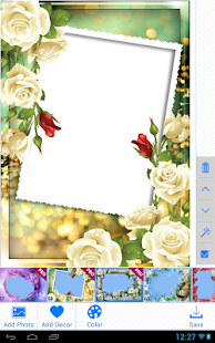 Lovely Photo Frames Pro - screenshot thumbnail