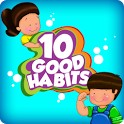 10 Good Habits icon