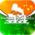 Indian Rail icon