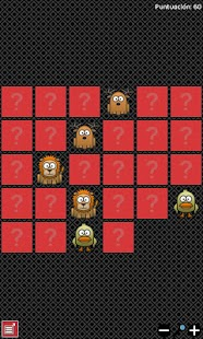 Memosen - Enhanced Memory Game- screenshot thumbnail