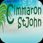 Cimmaron St. John