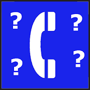 City State ID on incoming call 2.2 Icon