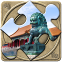 FlipPix Jigsaw - China icon