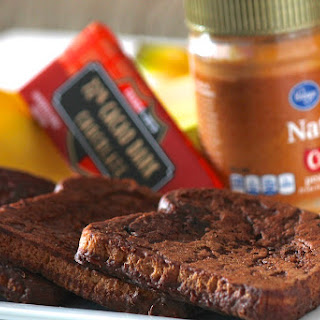Vegan Chocolate PB French Toast Recipe