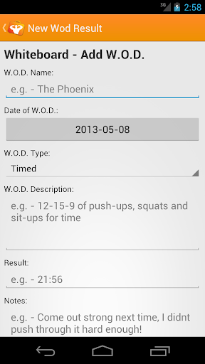 【免費健康App】Travel WODs: Travel Workouts-APP點子