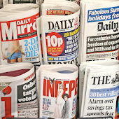 UK Newspapers And News