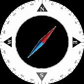 Compass and Flashlight