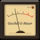 Decibel-O-Meter
