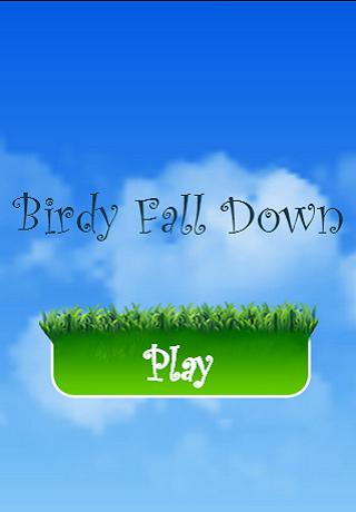 Birdy Skyfall