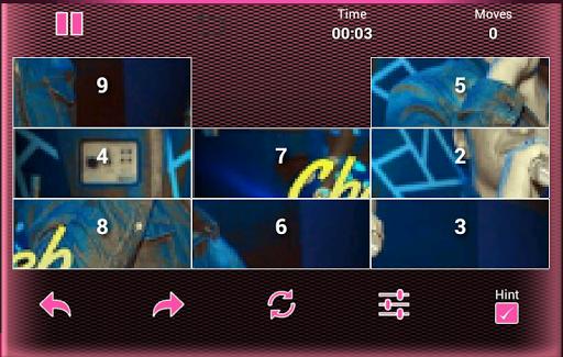 Puzzle Games Hichem