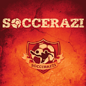 Soccerazzi(Tablet) logo