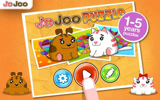 JoJoo Puzzle