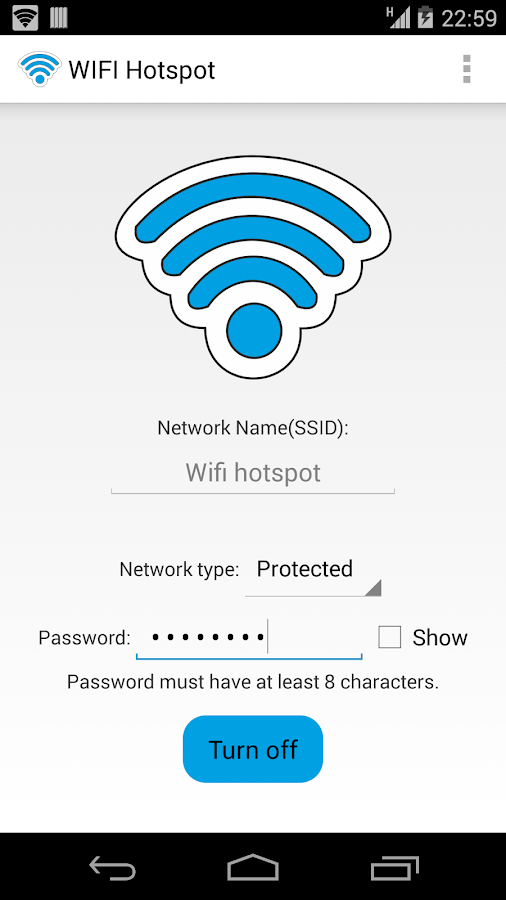 how to get a wifi hotspot