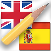upWord Pro English - Spanish