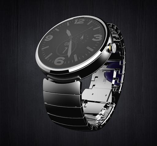Fossil - Watchface