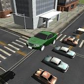 City Stunt Car