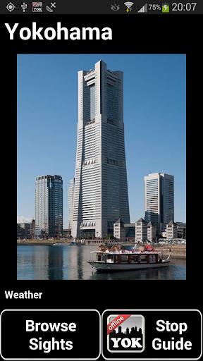 Yokohama Guide