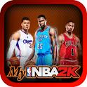 MyNBA2K icon