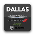 Dallas Dodge Chrysler Jeep RAM icon