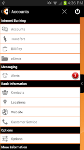 Citizens State Bank Mobile - screenshot thumbnail
