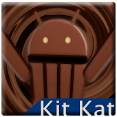 KitKat HD Wall