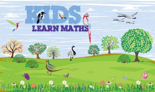 Kids Learn Maths