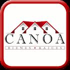 CANOA BIENES RAICES icon