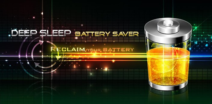 Deep Sleep Battery Saver Pro