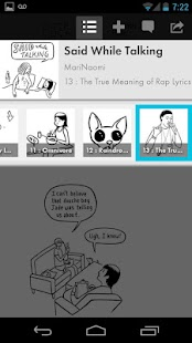 Tapastic Comics - screenshot thumbnail