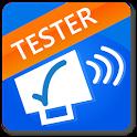 push notification checking-fix icon