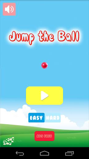 Jump the Ball