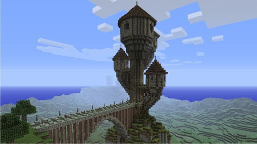 Tower Ideas - craft designs