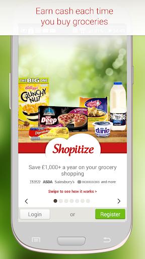 Shopitize - Supermarket Offers