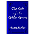 The Lair of the White Worm logo