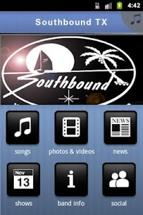 Southbound TX - screenshot thumbnail
