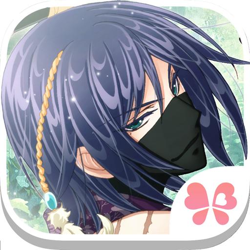 冒险の恋忍者戦国絵巻 - 恋愛ゲーム LOGO-記事Game