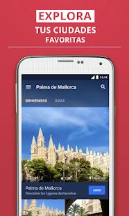 Palma de Mallorca Guía Viaje - screenshot thumbnail