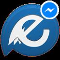 EvolveSms Theme Messenger icon