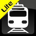 Subway Lite: Retro Line Game icon