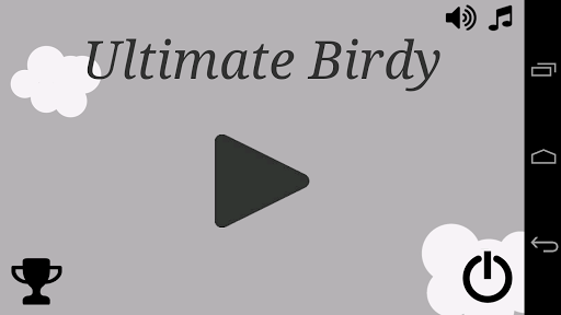 Ultimate Birdy Fly