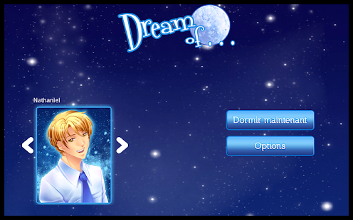 Dream Of- screenshot thumbnail