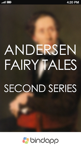 ebook Andersen's Fairy Tales2