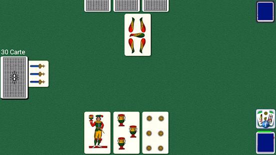 Giochi di carte briscola gratis